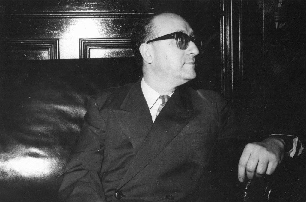 Gino Germani: El padre de la Sociología argentina