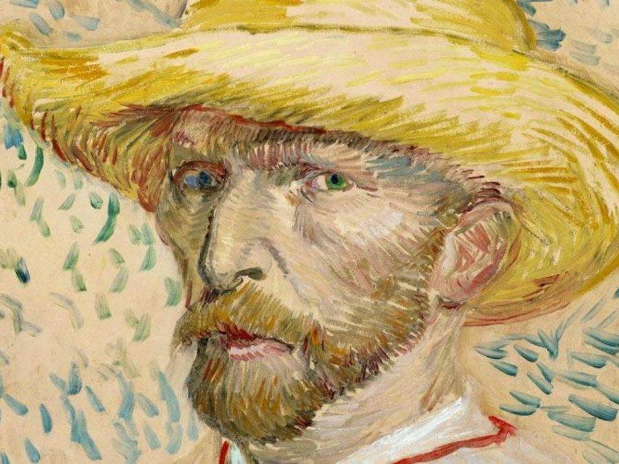 Los amarillos de Van Gogh