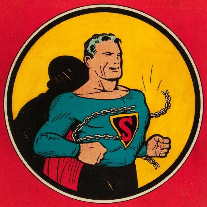 Una historia de látigos y superpoderes: la tragedia de Joe Shuster