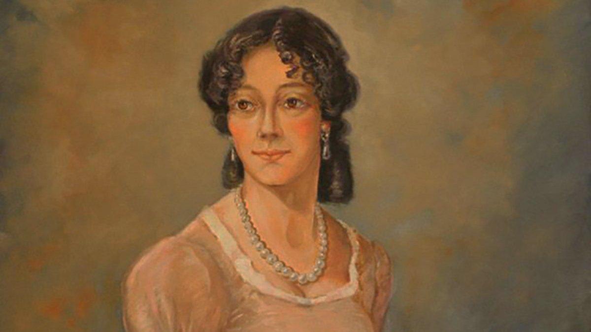 María de los Remedios Carmen Rafaela Feliciana de Escalada y de la Quintana –más conocida como Remedios de Escalada– (20 de noviembre de 1797 - 3 de agosto de 1823).