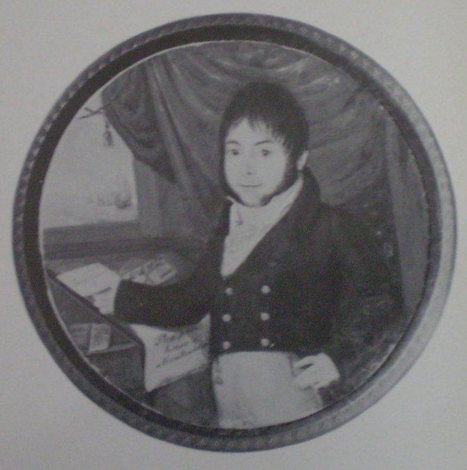 Juan Larrea.