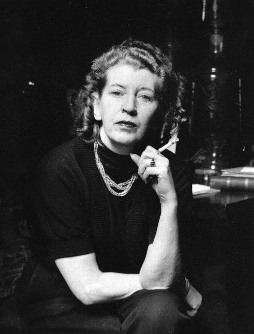 Norah Lange(23 de octubre de 1905 - 4 de agosto de 1972).