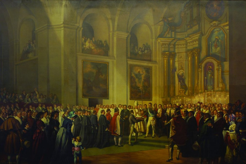 Historia de la Universidad de Buenos Aires