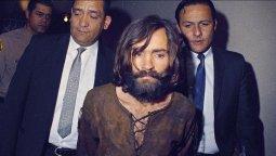 Los asesinatos de la Familia Manson