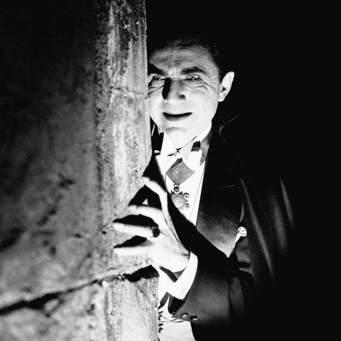 Béla Lugosi, una vida en penumbras