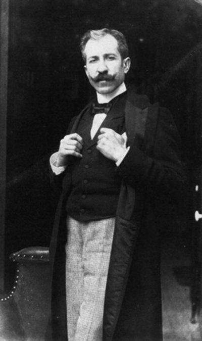 Pedro Lagleyze.