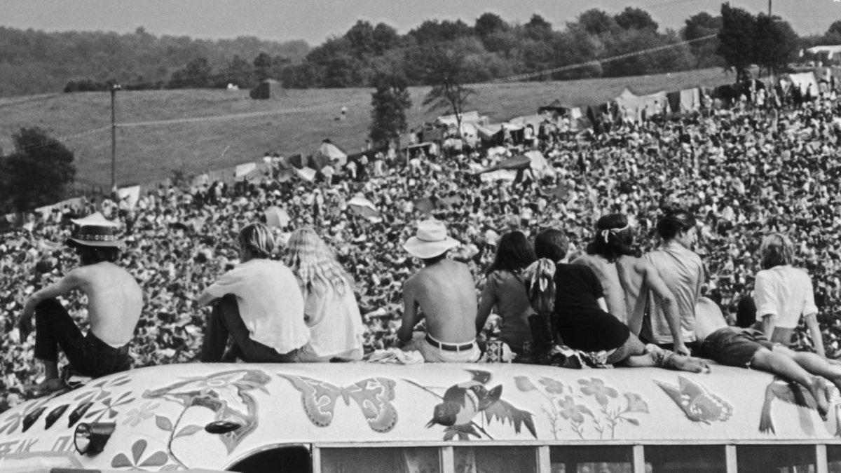 El festival más icónico cumple hoy 50 años desde su primera edición