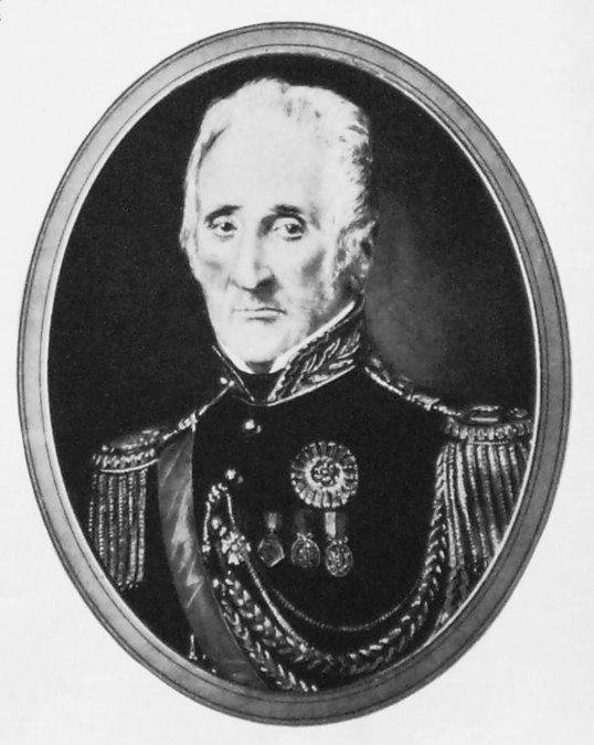 Ramón Antonio Deheza.