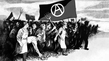 El desgraciado atractivo del anarquismo