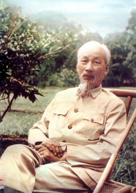 Hô Chí Minh: el Tío Hô
