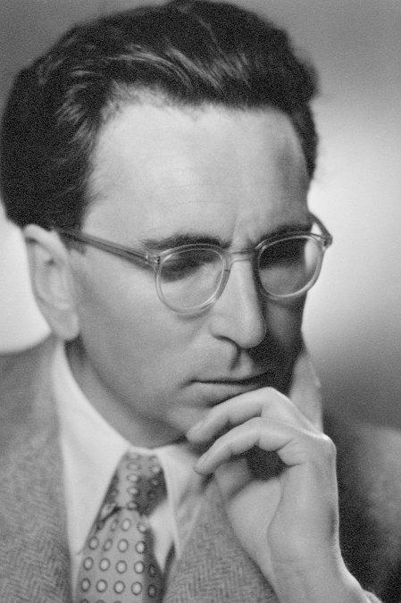 Las desgracias de Viktor Frankl