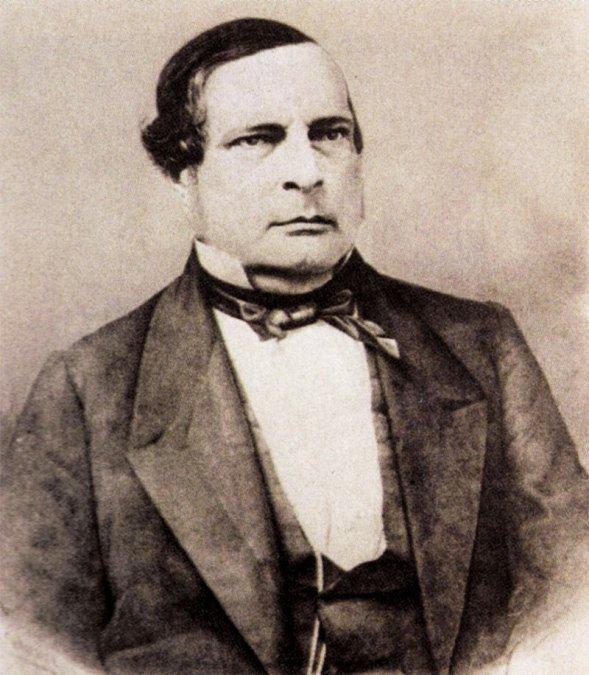Santiago Derqui.