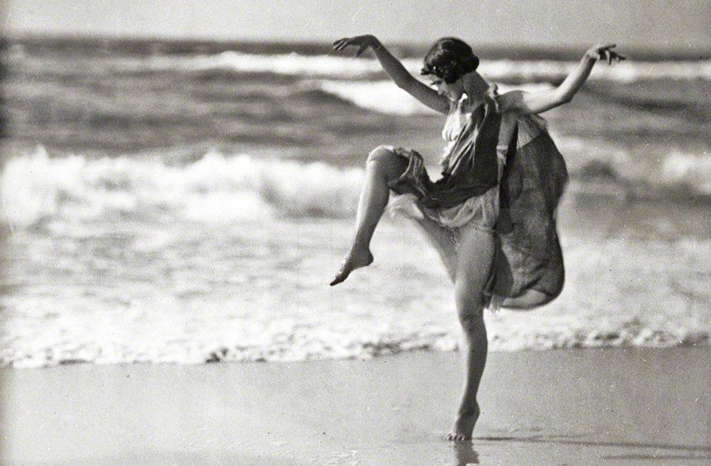 De la libertad a la gloria: la historia de Isadora Duncan