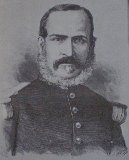 Juan Andrés Gelly y Obes.