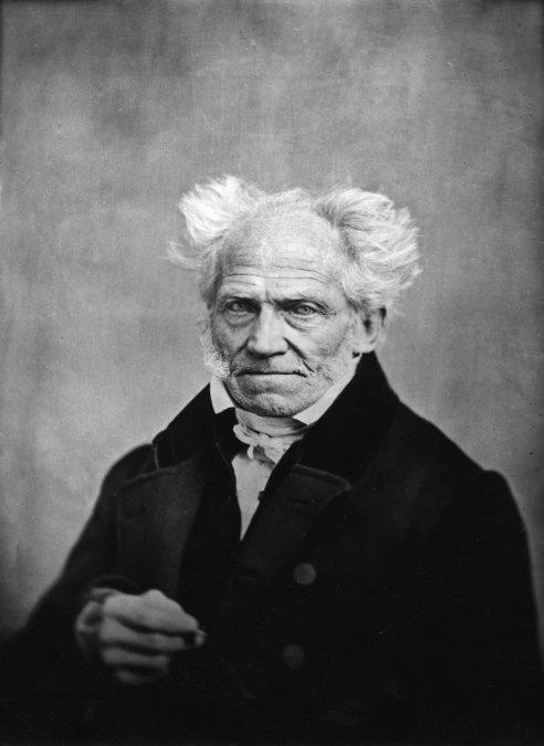 ArthurSchopenhauer.