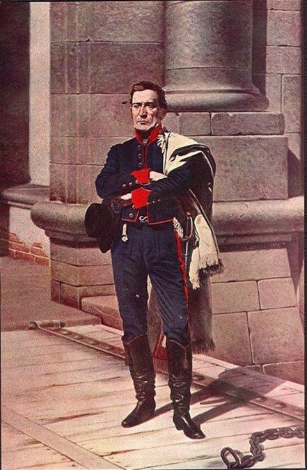 José Gervasio Artigas, un héroe de las dos orillas