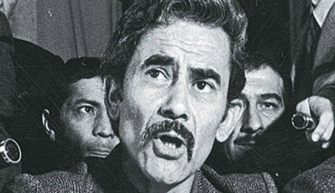 Un exmontonero asumió que esa organización mató a José Ignacio Rucci