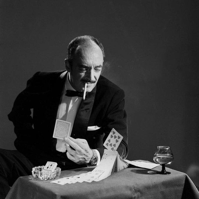 René Lavand: el gran simulador