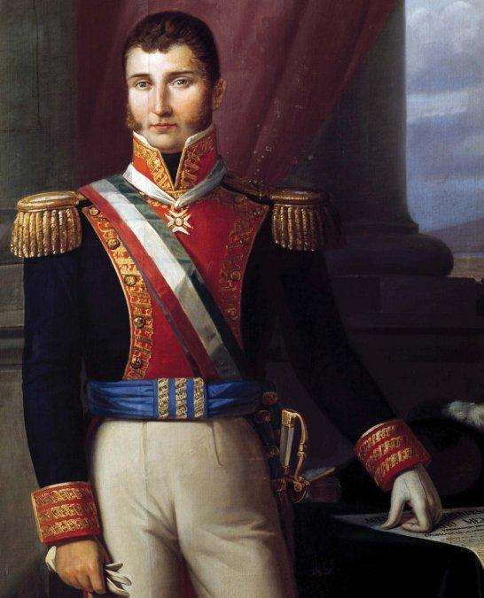 La desconocida historia de Agustín de Iturbide, el segundo padre de la Patria de México