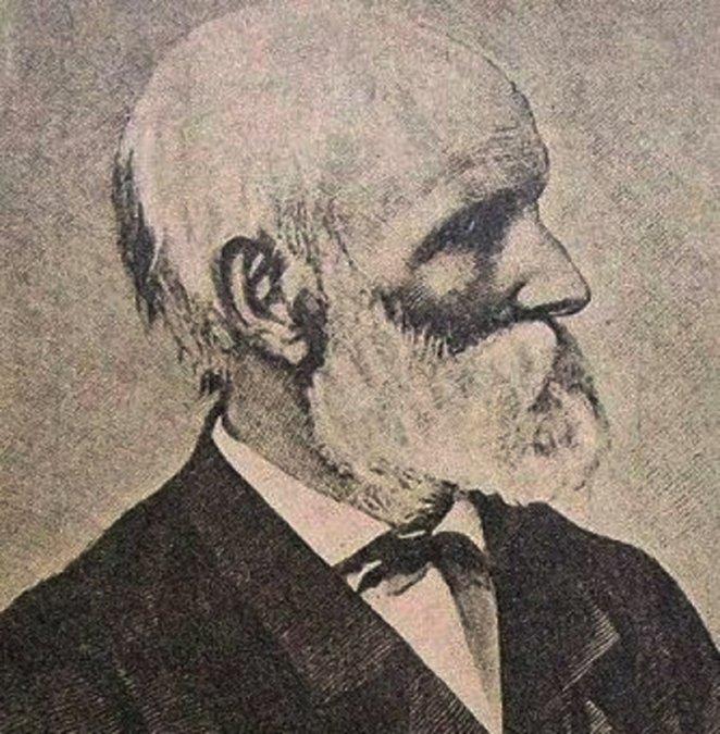Marcos Sastre.