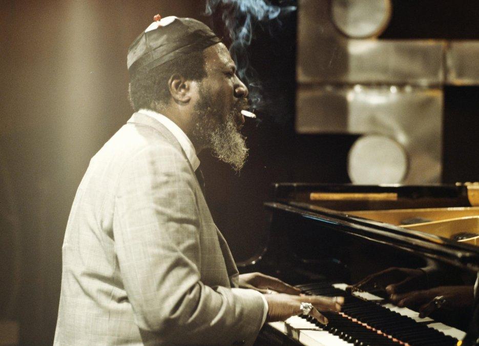 Thelonious Monk, genio y locura