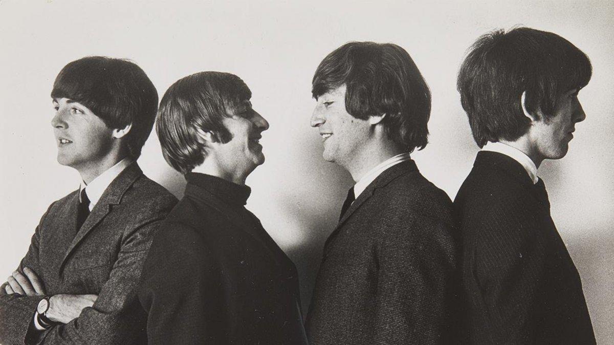 «Love Me Do», el primer sencillo de los Beatles, cumple 57 años