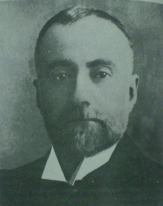 Martín García Mérou