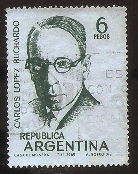 Carlos López Buchardo