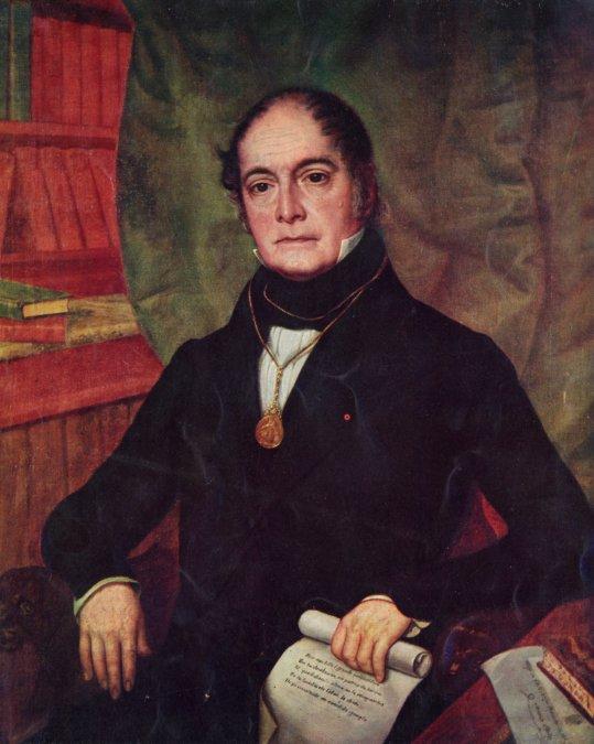 Andrés Bello, al servicio de América