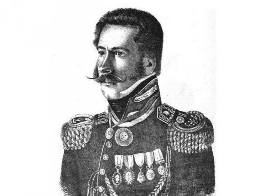 Félix de Olazábal