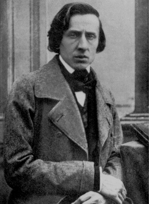 Descubren la causa real de la muerte de Chopin gracias a que su corazón se conserva en un frasco de coñac