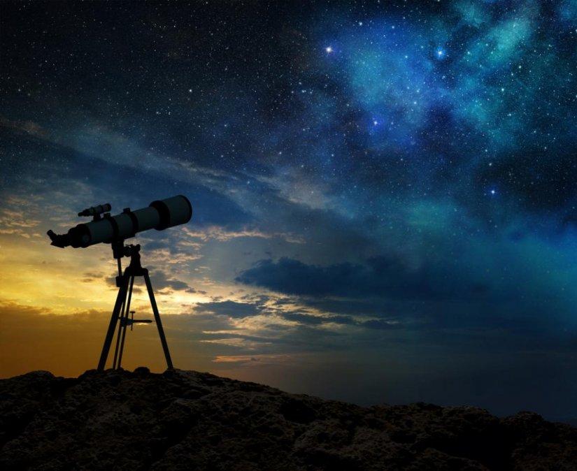 Día de la Astronomía Argentina en recuerdo del primer observatorio del país