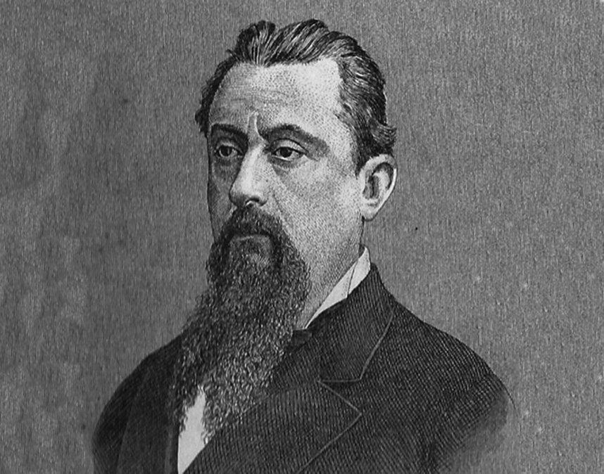 Olegario Andrade, el poeta de la juventud