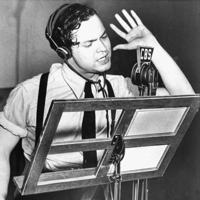 El pánico que no existió: Orson Welles y La guerra de los mundos