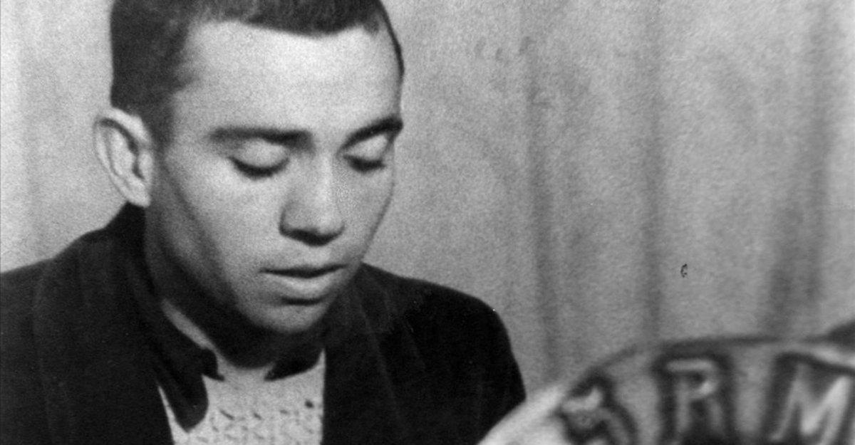 10 poemas inmortales de Miguel Hernández
