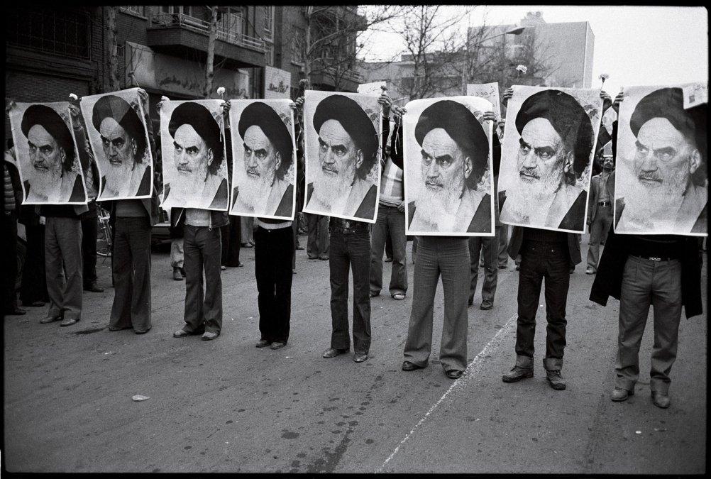 La crisis de los rehenes en Irán... y algo más
