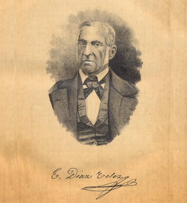 Eustoquio Antonio Díaz Vélez