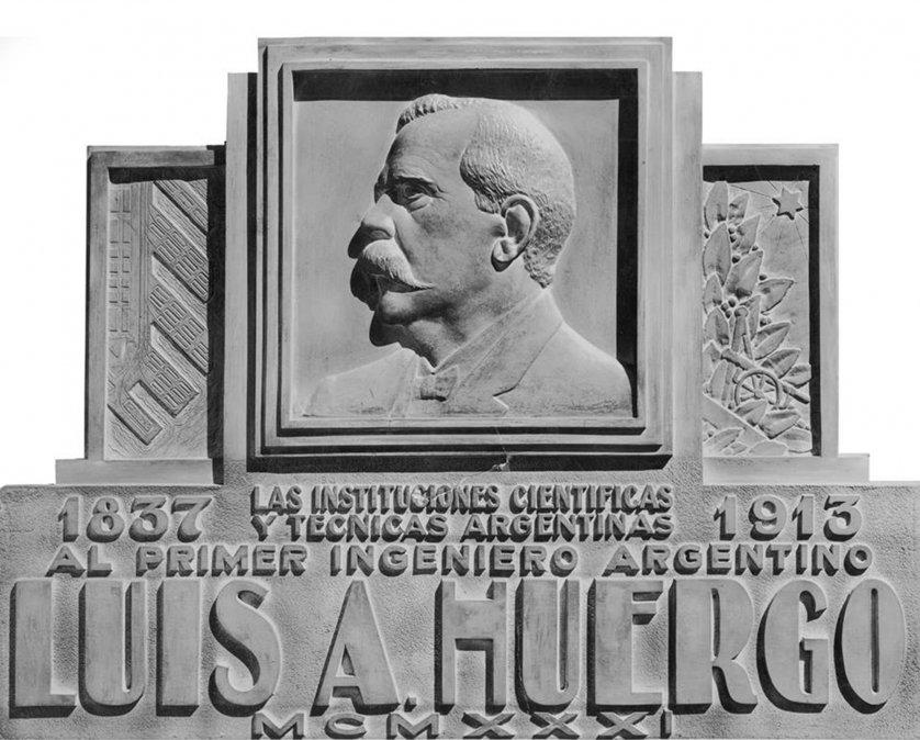 Ingeniero Luis Augusto Huergo