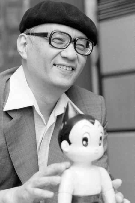 Osamu Tezuka, «el dios del manga»