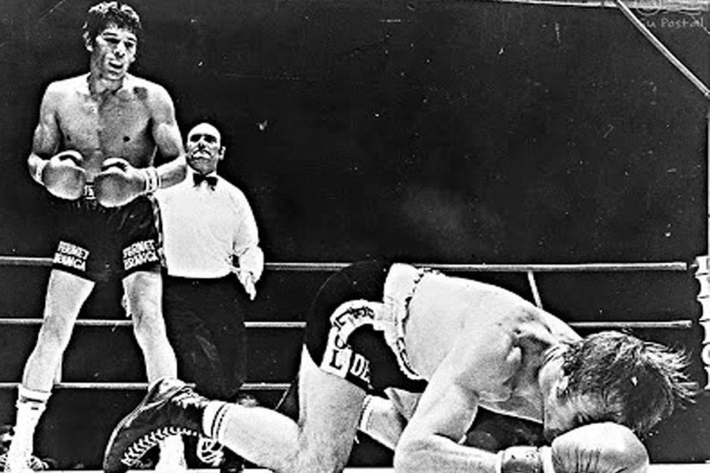 A casi 50 años de un nocaut que conmovió al mundo del boxeo