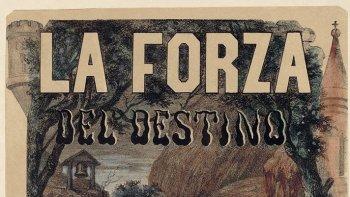 La forza del destino de Giuseppe Verdi
