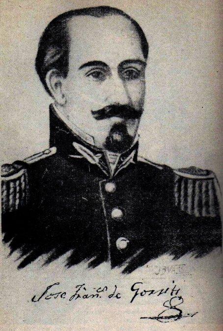 José Ignacio de Gorriti