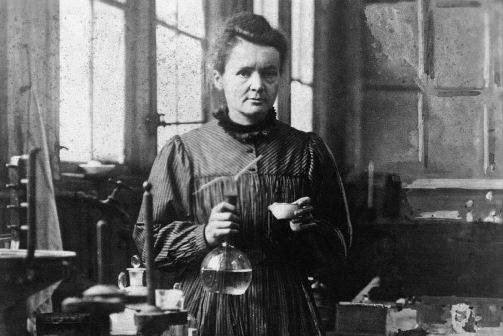 Marie Curie, la madre de la física moderna