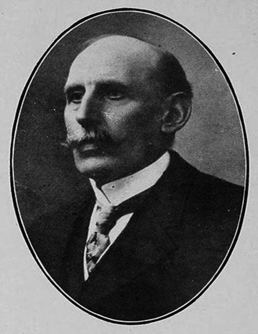 Emilio Frers