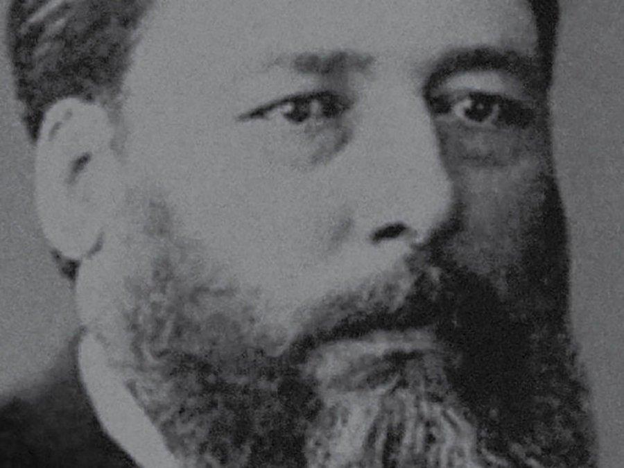 La ley primera: José Hernández y una vida junto a su hermano Rafael