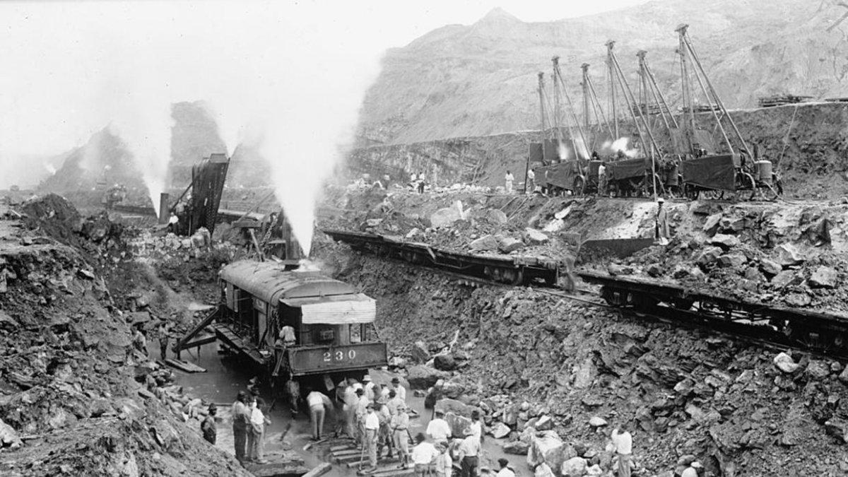 El Tratado del Canal de Panamá