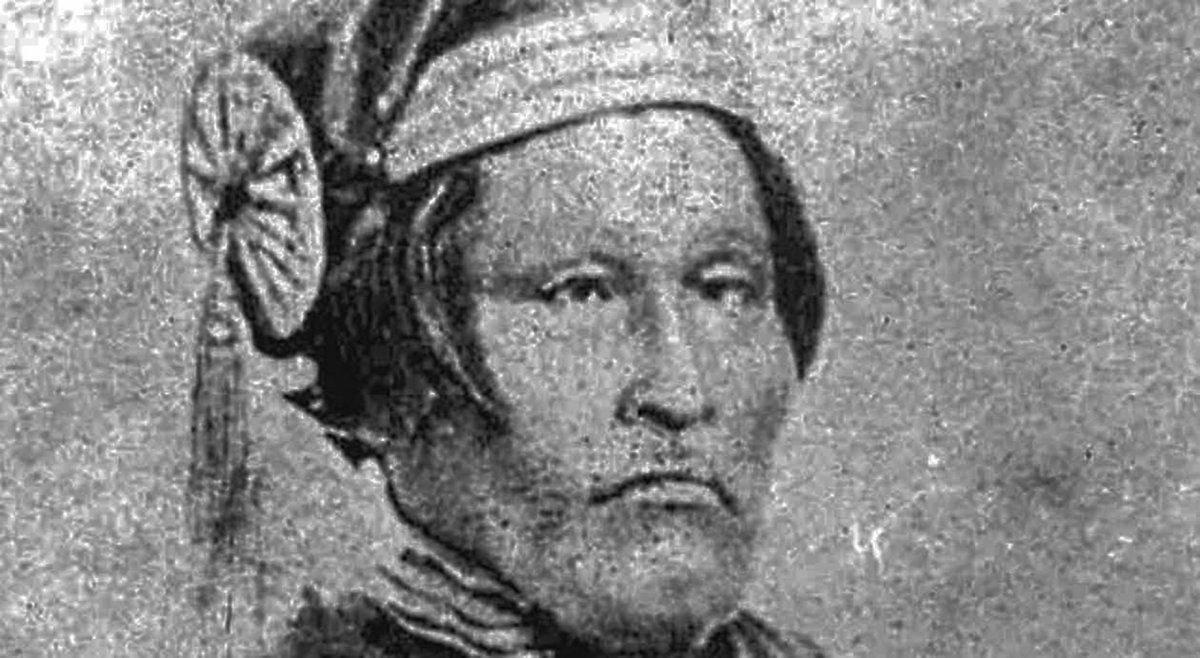 Cipriano Catriel