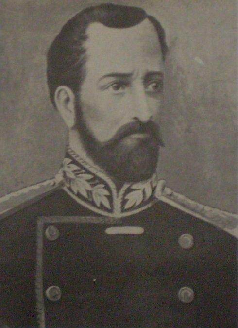 La muerte de Ignacio Warnes