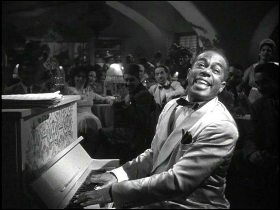 El piano de Casablanca rematado en 3,41 millones de dólares