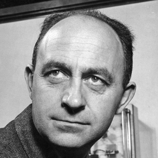 Enrico Fermi, el arquitecto de la era nuclear